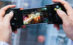 Những game hay trên iPhone nên chơi bằng tay cầm