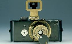100 năm ra đời chiếc máy ảnh huyền thoại Leica
