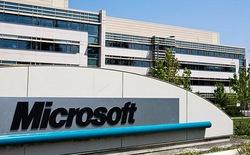 Doanh số Windows tốt nhưng lợi nhuận Microsoft vẫn giảm