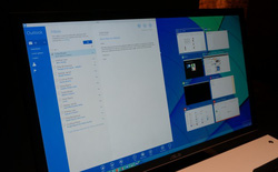 Hướng dẫn sử dụng tính năng Snap trên Windows 10 bằng phím tắt
