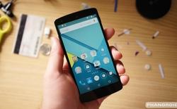 Top 5 Launcher mang phong cách Lollipop cho người cuồng Android 5.0