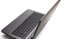 Eurocom M4: Laptop siêu di động mạnh nhất thế giới