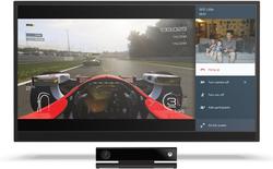 Skype trên Xbox One cho phép vừa chơi game vừa chat video