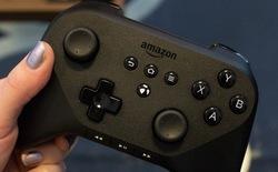 Danh sách các game có thể chơi trên set-top-box Fire TV của Amazon