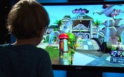 Bé 5 tuổi phát hiện được lỗi bảo mật trên Xbox One