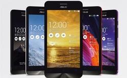 FPT Trading sẽ độc quyền phân phối Asus ZenFone tại Việt Nam