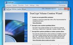 Nghi vấn ứng dụng mã hóa dữ liệu nổi tiếng TrueCrypt bị khai tử