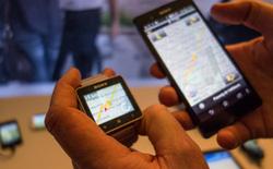 Đồng hồ Smartwatch 2 sắp có chức năng chỉ đường tiện lợi
