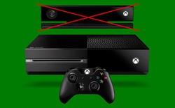 Giá Xbox One sẽ chỉ còn 400 USD và không đi kèm cảm biến Kinect