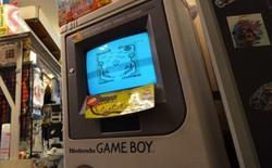 Nintendo Game Boy: Chặng đường 25 năm trở thành máy chơi game huyền thoại