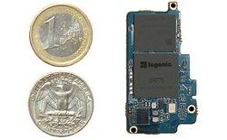 MIPS ra mắt board mạch siêu nhỏ phục vụ phát triển smartwatch và thiết bị đeo