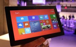 Surface Pro 3 có thể ra mắt cùng Surface mini vào tuần sau