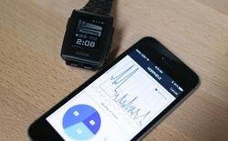 Morpheuz: Ứng dụng giúp theo dõi giấc ngủ trên đồng hồ Pebble