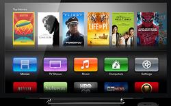 Steve Jobs từng lên kế hoạch gì cho Apple TV?