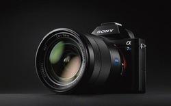Sony ra mắt Alpha A7s: full-frame 12.2 MP, ISO tối đa 409.600, xuất 4K qua HDMI