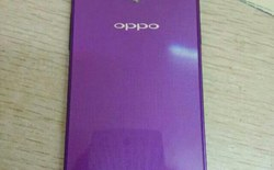 Oppo khẳng định smartphone Find 7 có phiên bản màn hình 1080p và Quad HD
