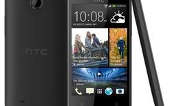 Smartphone chạy chip MediaTek đầu tiên của HTC đã lộ diện