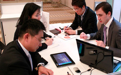 """Doanh nghiệp phần mềm bỏ lỡ """"sóng"""" đầu tư của Nhật Bản"""