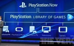 """Sony """"ngang tàng"""" đang nỗ lực tìm lại thời hoàng kim"""