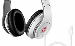 iPhone, iPad có thể sử dụng tai nghe kết nối qua cable Lightning