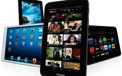 Những chiếc tablet tốt nhất tháng 7/2014