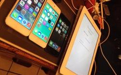 Thực hư dịch vụ bẻ khóa iCloud hiện nay cho iPhone, iPad tại VN