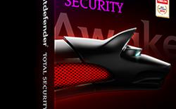 Nhanh tay nhận bản quyền 6 tháng phần mềm Bitdefender Total Security 2014 hoàn toàn miễn phí