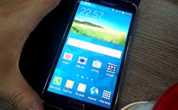 Đã có ROM Android 5.0 Lollipop cho Samsung Galaxy S5 mọi phiên bản