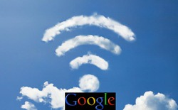 Google có thể sẽ cung cấp hệ thống WiFi trên mây