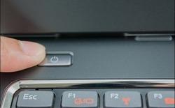 Tắt máy tính bằng phím nguồn có thật sự an toàn?