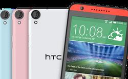"""HTC sẽ giới thiệu smartphone """"Desire"""" mới ở CES 2015"""