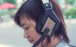 Tesoro Kuven Pro, nhạc hay game tốt, thiết kế đẹp
