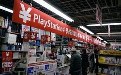 PS4 đại thắng tại Nhật Bản, doanh số cao gấp 4 lần PS3
