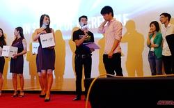 Sôi nổi buổi offline sản phẩm Asus Zenfone tại Hà Nội