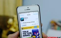 """Cydia: Facebook, Instagram trên iOS chạy chậm? Đã có """"thuốc"""" đặc trị Nitrous"""