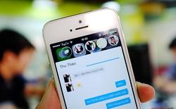 Cydia: Mang Chat Heads của Facebook ra màn hình chính iOS 7