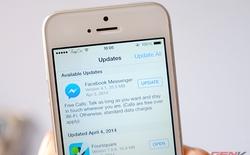 Facebook Messenger cập nhật tính năng gọi điện miễn phí