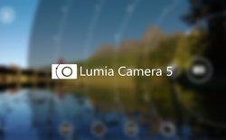 Bản update Lumia Denim sẽ bao gồm cả ứng dụng Lumia Camera 5