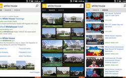 Microsoft nhanh tay ra mắt công cụ tìm kiếm Bing cho Firefox OS
