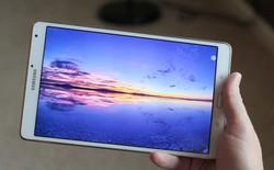 Galaxy Tab S 8.4 vs iPad mini 3: Cuộc đọ sức không khoan nhượng