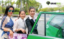 GrabTaxi: Ứng dụng gọi taxi nhanh qua smartphone ra mắt tại Hà Nội