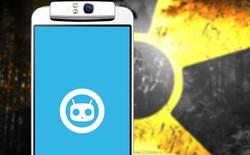 ROM của CyanogenMod khiến Oppo N1 giảm thời lượng pin