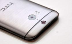 HTC M8 Eye camera kép 13MP ra mắt tháng 10