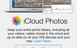 Một số thay đổi trong bản cập nhật iOS 8 beta 2