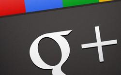 Quên Facebook đi, Google+ mới đáng gờm!