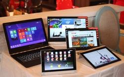 Lenovo tung ra loạt máy tính bảng mới cho thị trường Việt Nam