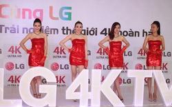 """Hình ảnh buổi giao lưu """"Cùng LG trải nghiệm Thế giới 4K Hoàn hảo"""""""