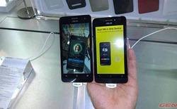 ZenFone 4 màn 4.5 inch chính hãng giá 2,790 triệu, bán ra cuối tuần này