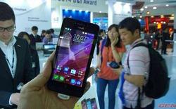 Zenfone 4 màn 4,5 inch và bản nâng cấp pin sẽ bán ra trong tháng 7