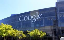 [Video] Xả stress với những trò nghịch ngợm cùng Google